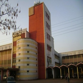 National Institute of Technology (NIT), Raipur