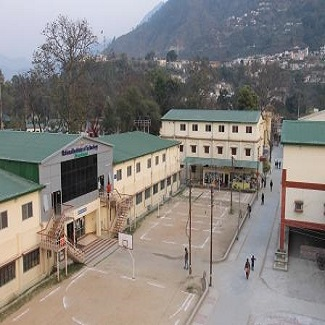 National Institute of Technology (NIT), Uttarakhand