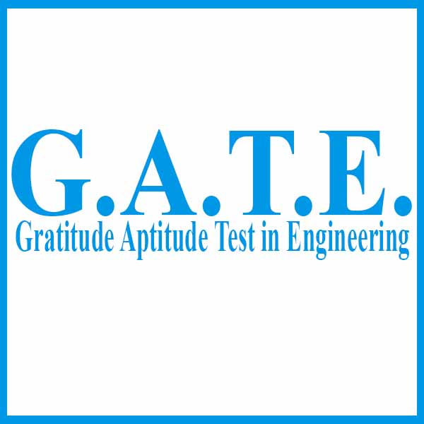 GATE Eligibility 2019| Engineering4India