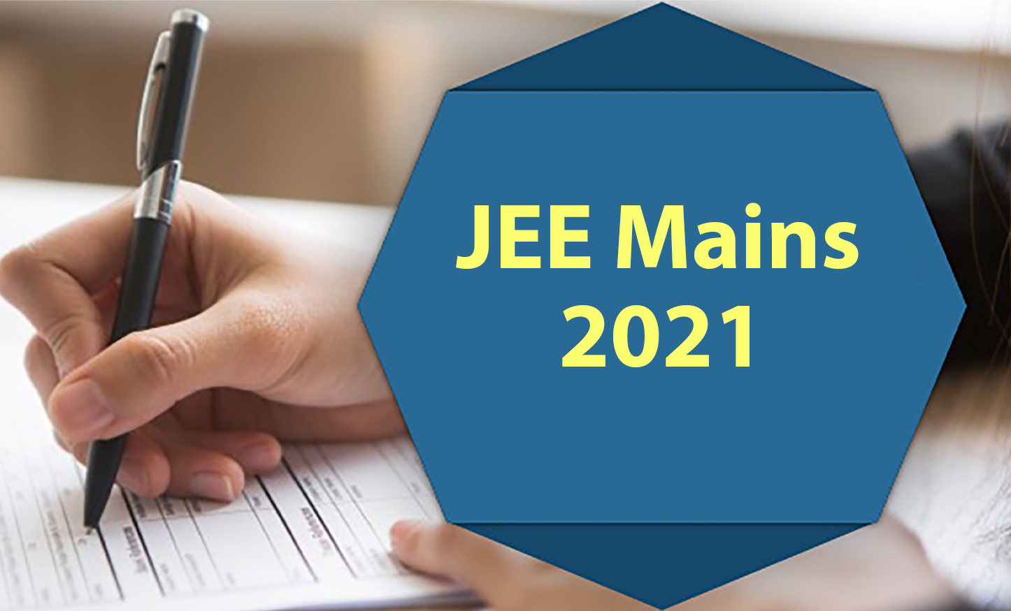 JEE Mains | For Admission in NITs