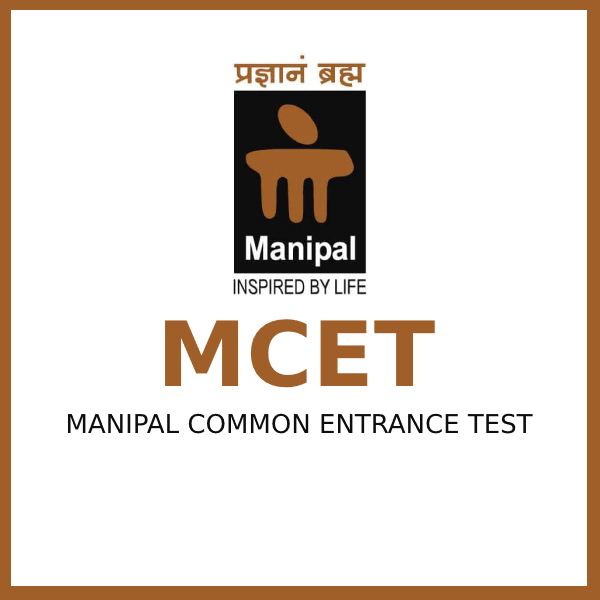 Manipal CET | Common Entrance Test | Engineering4India