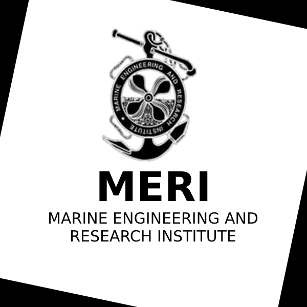 Marine Engineering and Research Institute Entrance Exam