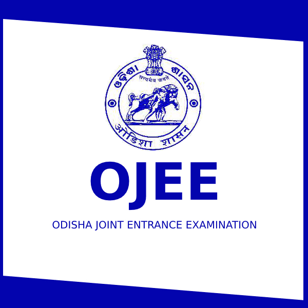 Orissa JEE | Orissa Joint Entrance Examination 2019