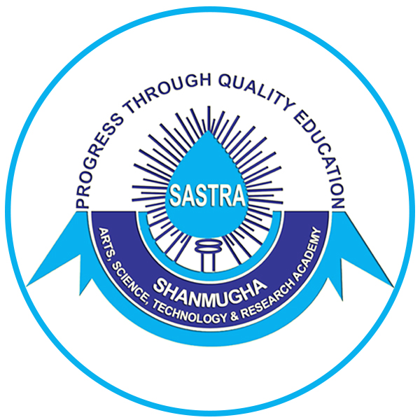 SASTRA University Enterance Test 2019| Engineering4India