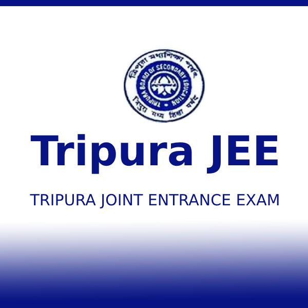Tripura Joint Entrance Examination | Tripura JEE